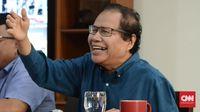 Rizal Ramli Minta Prabowo Cueki Jokowi Tiru George Bush